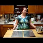 Original Nestle Toll House Milk Chocolate Morsel Cookies recipe