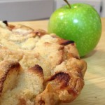 Paper Bag Apple Pie recipe