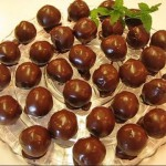 Peanut Butter Bonbons recipe
