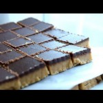 Penuche Candy Squares recipe