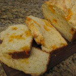 Pepper Cheese Bread recipe
