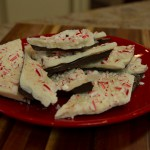 Peppermint Lollypops recipe