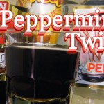 Peppermint Twists recipe