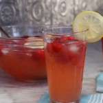 Perfect Party Punch recipe