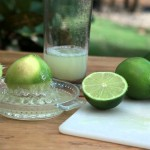 Pink Apple Limeade recipe