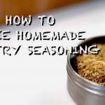 Poultry Seasoning recipe