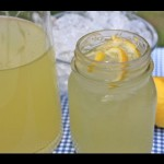 Pretty Lemonade recipe