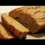 Pumpkin Pound Cake recipe