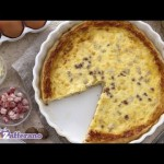 Quiche Italiano recipe