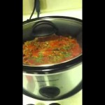 Quick and Easy Beef Jambalaya recipe