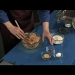 Quick and Easy Peanut Butter Cookies recipe