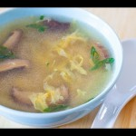 Ranch Hand Chicken Soup recipe