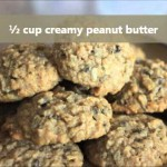 Ranch Oatmeal Cookies recipe