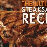 Rancher's Steak Sauce recipe
