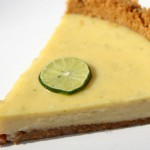 Real Cool Lime Pie recipe
