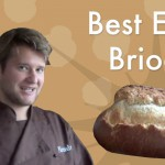 Rich Brioche Loaves recipe