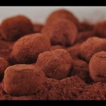 Rich Chocolate Truffles recipe