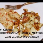 Roast Meat Loaf recipe