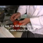 Roasted Red Pepper B arnaise Sauce recipe