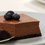 Royal Chocolate Cheesecake recipe