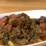 Sage and Rosemary Pork Stew recipe