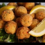 Salmon Ball recipe