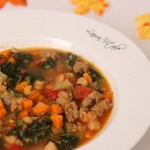 Sausage Soup recipe