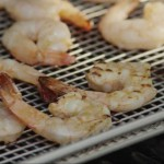 Savory Grilled Shrimp recipe