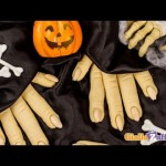 Scary Fingers recipe