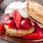 Season's Best Strawberry Shortcake recipe