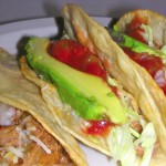 Shredded Beef with Eggs and Tortillas recipe