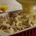 Shrimp Tetrazzini recipe