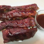 Simple Spareribs recipe