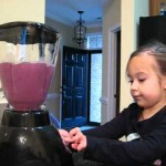 Smoothie Blues recipe