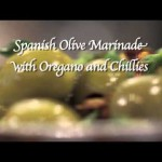 Spanish Olive Rub recipe