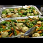 Spanish Vegetable Medley recipe