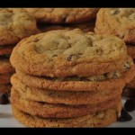 Special Chocolate Chip Cookies recipe