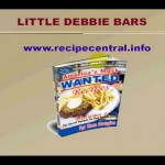 Speedy Little Devil Bars recipe