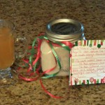 Spiced Punch Tea Mix recipe
