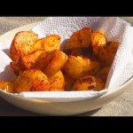 Spicy Herb and Cheese Frittata Wedges recipe