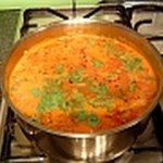 Spicy Lentil Soup recipe