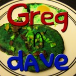 """St. Patty's Day """"Green Eggs and Ham"""" recipe"""