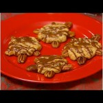 Stars and Stripes Cookies recipe