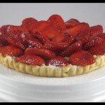 Strawberry Torte recipe