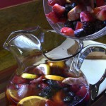 """Summer"" Sangria recipe"