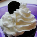 Surprise Cupcakes with Mascarpone Cheese recipe