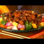 Sweet and Sour Rabbit recipe