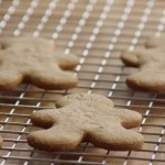 Sweet-Cinna Ginger Spice Cookies recipe