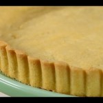 Sweet Pastry Crust for Tarts recipe