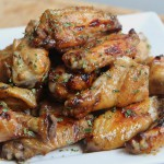 Tangy Baked Lemon Chicken recipe
